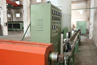 Hot Galvanized Industri PVC Coating Machine, heksagonal kawat kelambu mesin